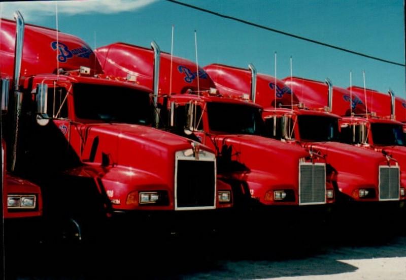 About Us   CDL Driving Jobs Dallas & Arlington TX   Bancroft