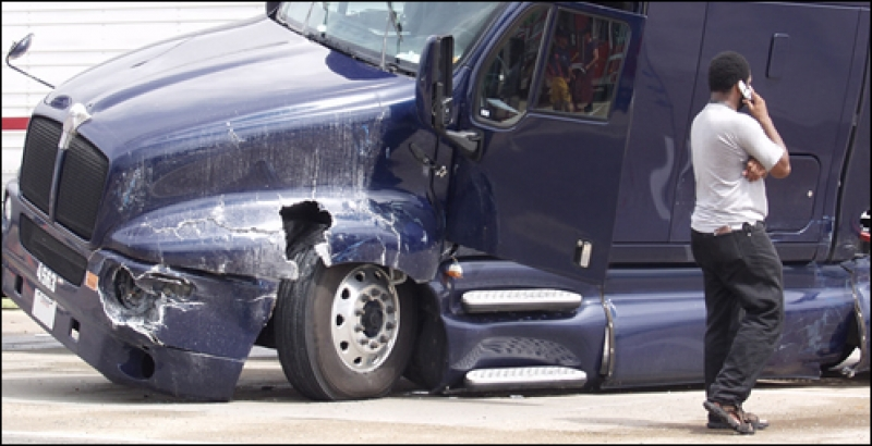 7 Things Drivers Need to Do at the Scene of an Accident